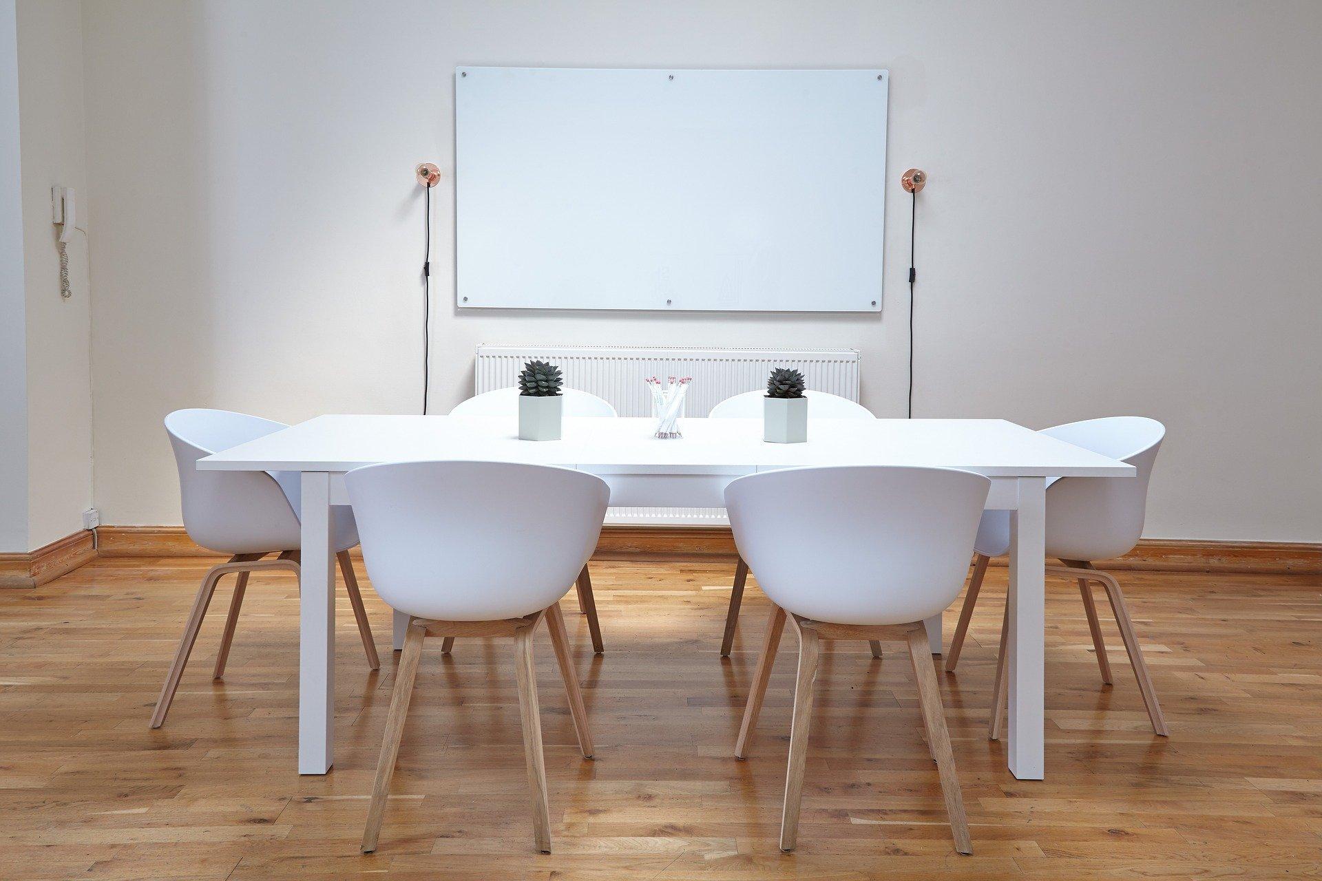 Mediation Tischgruppe